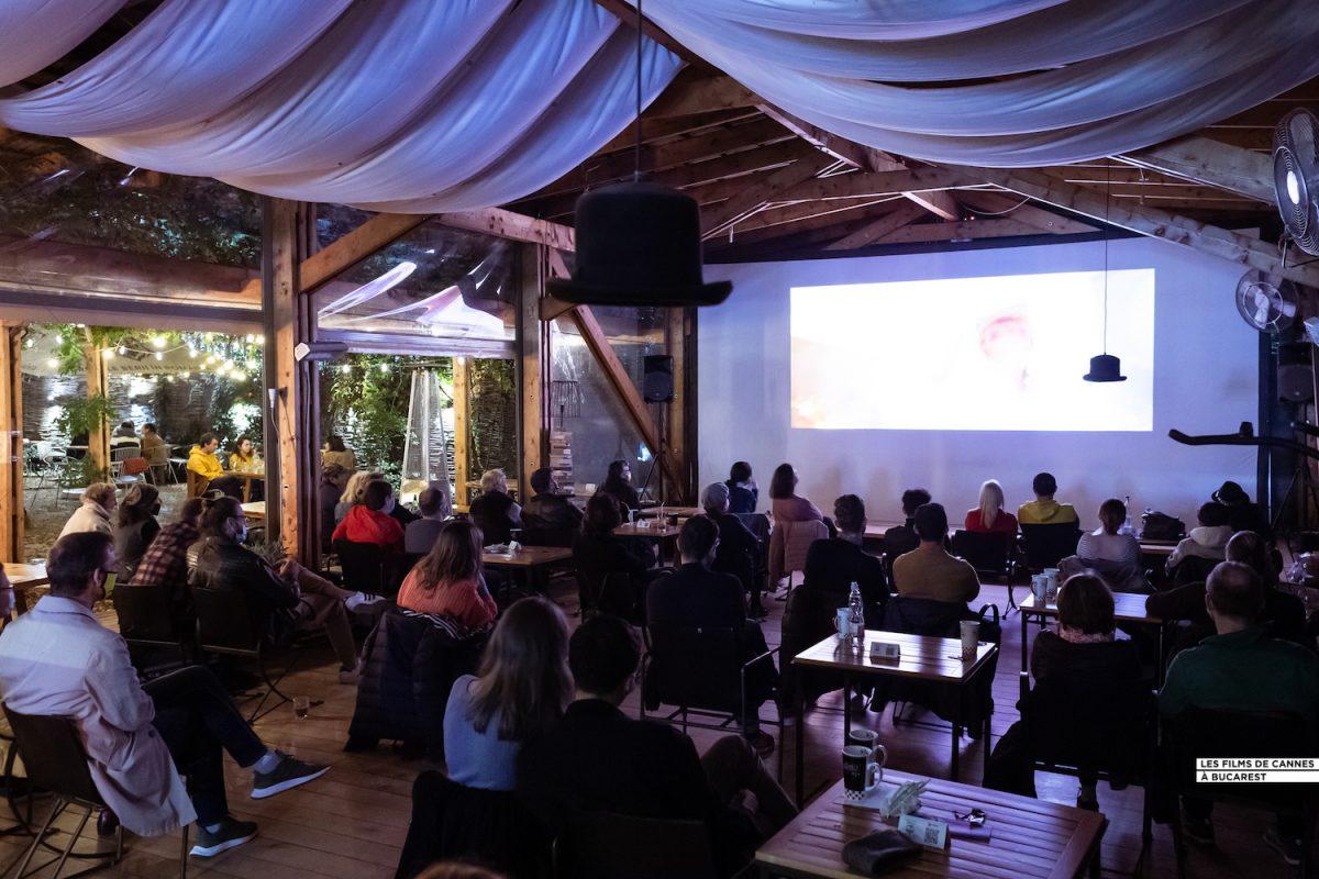 <i>Mia își ratează răzbunarea</i>, <i>Imaculat</i> și <i>Videograme dintr-o pandemie</i> premiate în cadrul celei de-a 11-a ediții a Les Films de Cannes à Bucarest