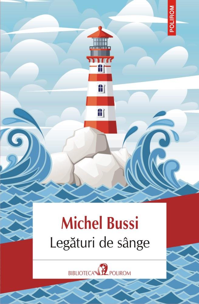 Michel Bussi, răsturnări de situație cu mister și umor