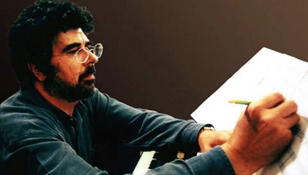 Gabriel Yared, de la Godard la Pacientul englez, dar indragostit din nastere de muzica romaneasca