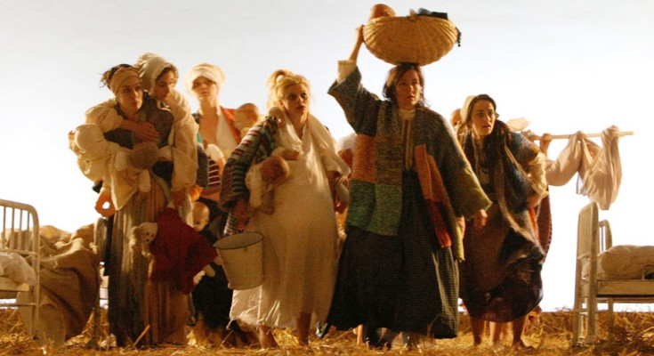 Anul teatral 2012