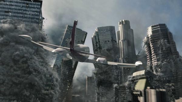 Apocalipsa acum, in 2012
