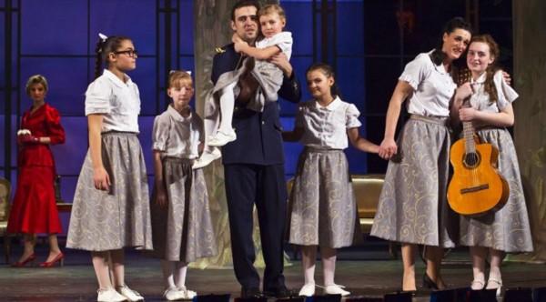 Datul in spectacol: Teatrul muzical