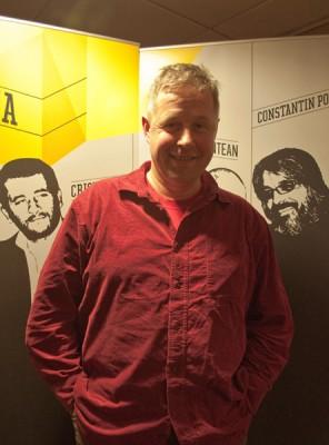 Filmele romanesti au ajuns si la Belfast