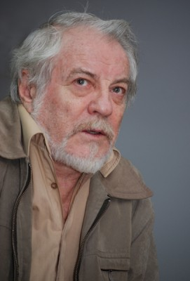 """Sergiu Tudose: Multi dintre actorii de astazi nu stiu sa """"moara pe pian"""""""