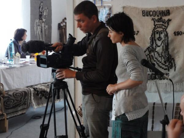 Atelierul Aristoteles din Vama a copt cinci documentare pe sprinceana