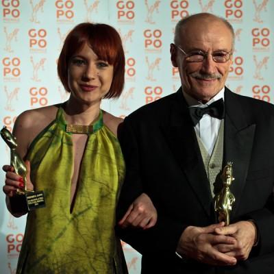 Gala Gopo a impacat filmele: Autobiografia fluieratorului la tinerete