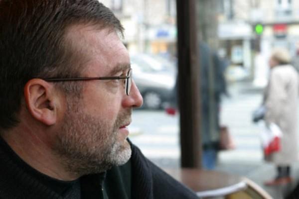 """Matei Visniec: """"Romanul ma intereseaza ca o forma de confruntare cu mine insumi la un alt nivel decit teatrul"""""""