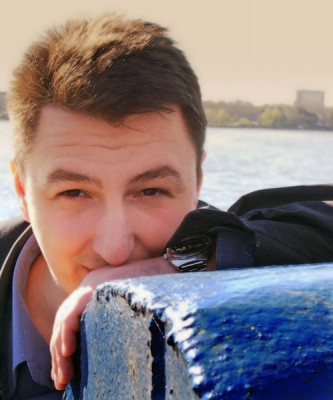 Bogdan Suceava – <i>Noaptea cind cineva a murit pentru tine</i>