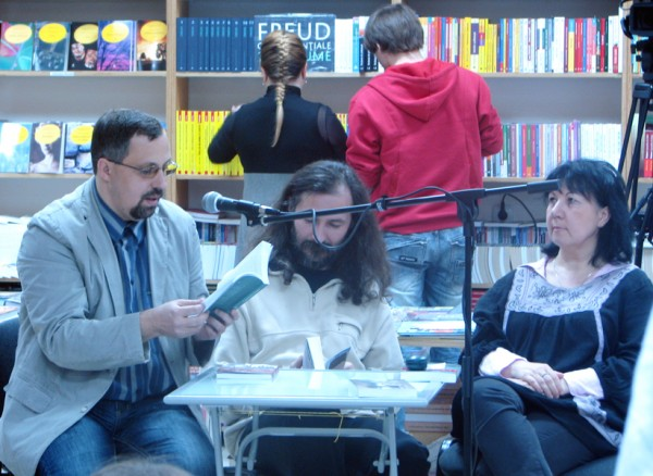 Zilele literaturii romane in capitala Republicii Moldova: Obsesii comune la Chisinau