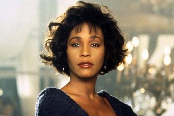 De paza la Whitney Houston