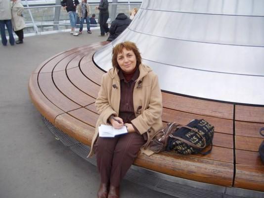 Gabriela Adamesteanu – <i>Provizorat</i>