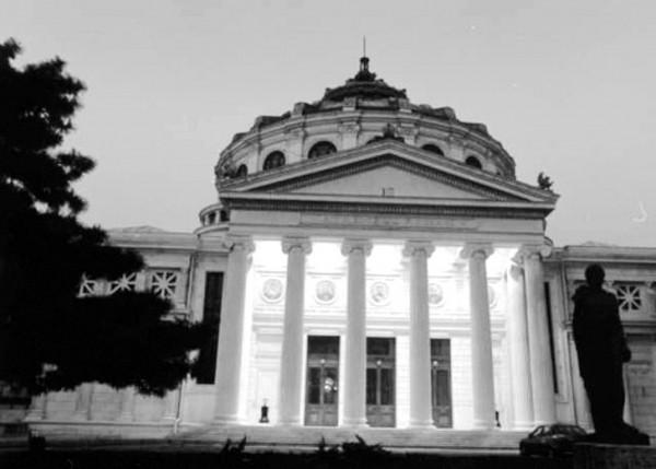 Capitalele culturale ale Romaniei (I)