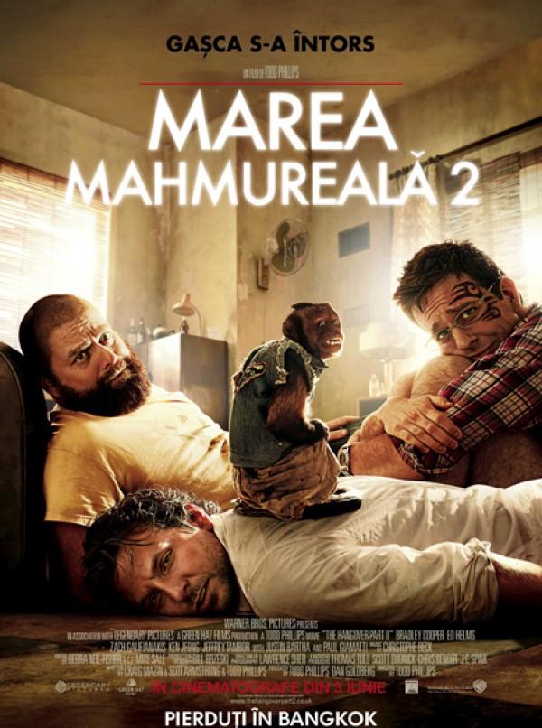 Film: Mica mahmureala