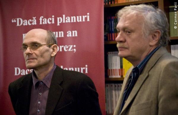 O carte despre planeta domnului Popescu
