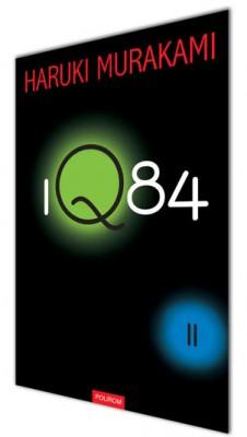 Haruki Murakami – <i>1Q84</i>
