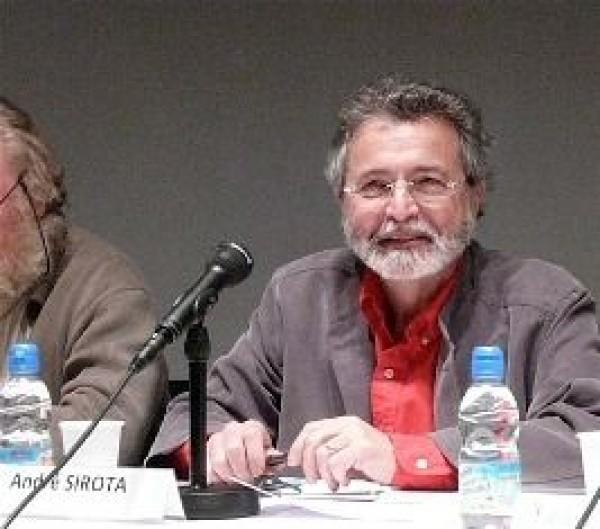 Psihanalistul André Sirota conferentiaza la Iasi