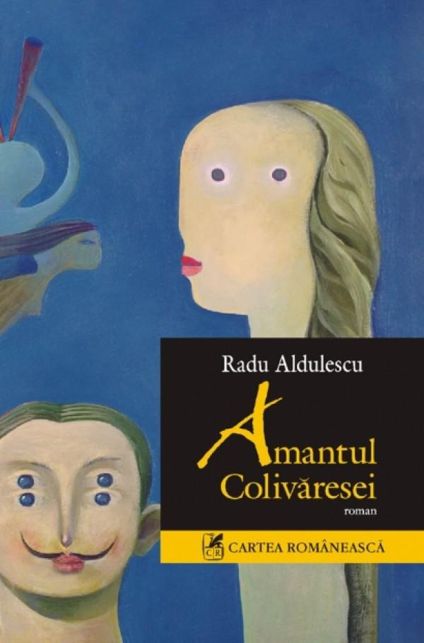 Radu Aldulescu este invitat de onoare al Ambasadei Romaniei in Franta