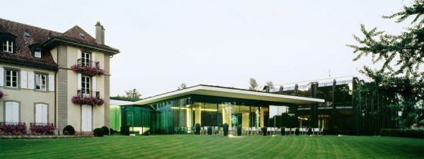 Arhitectii Doris Wälchli si Ueli Bra conferentiaza la Bucuresti