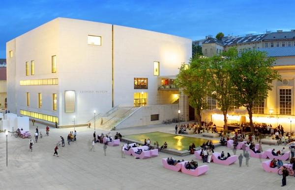 Sarbatoreste Ziua Muzeelor la jumatate de pret in Viena