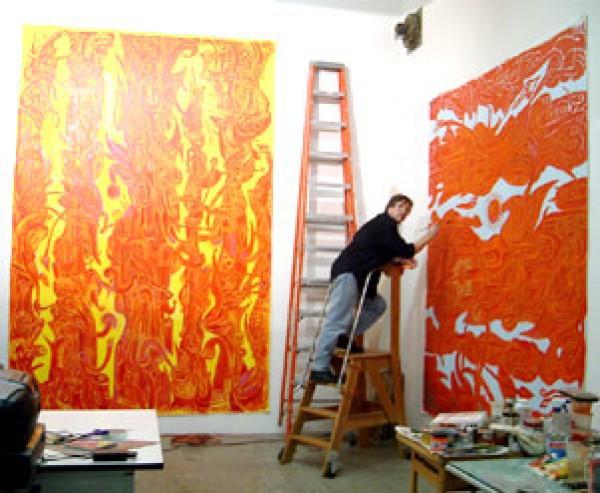 Sasha Meret revine in Romania cu expozitia itineranta