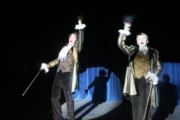 TGST la Festivalul International de Teatru pentru Copii de la Bucuresti