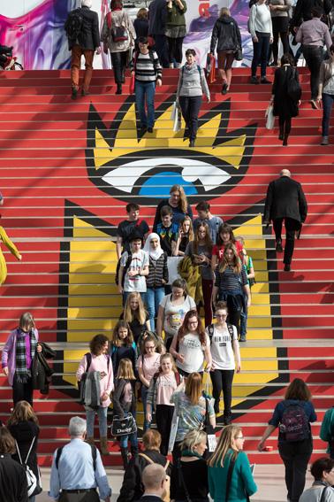 Literatura română, sărbătorită cu fast la Leipziger Buchmesse