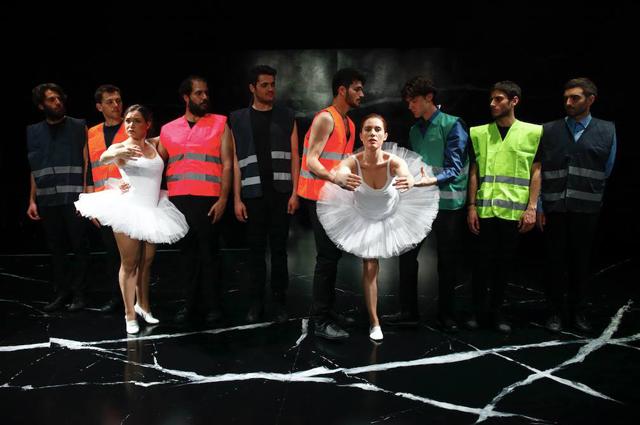 În octombrie, la FITPTI bate gongul exclusivităților teatrale