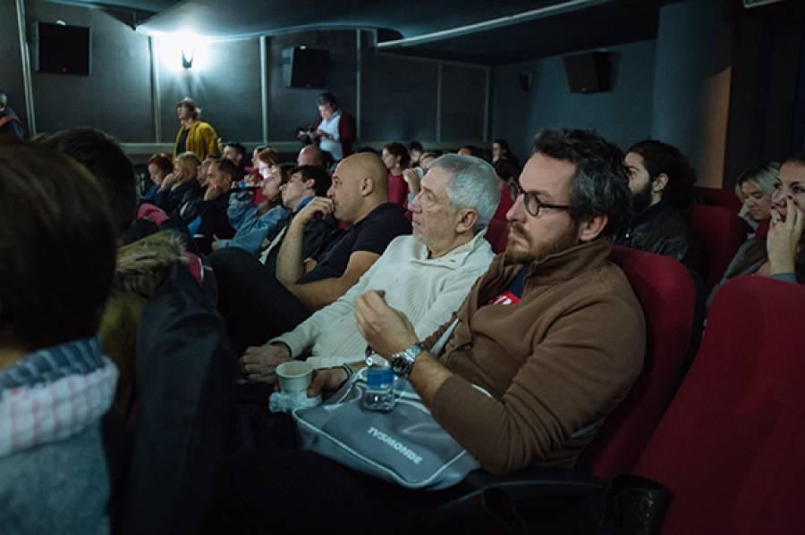 Festivalul Les Films de Cannes à Bucarest – dezbaterile și inițiativele din spatele filmelor