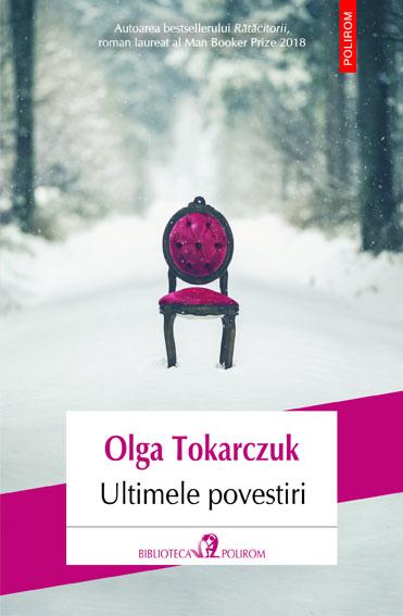 Cărți numai bune de citit în vacanța de iarnă