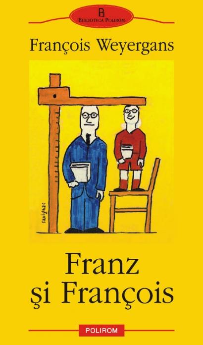 La trecerea unui nemuritor: François Weyergans (1941-2019)