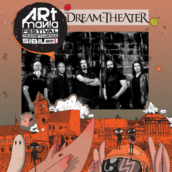 ARTmania lui 2019: sub semnul metalului progresiv (II)