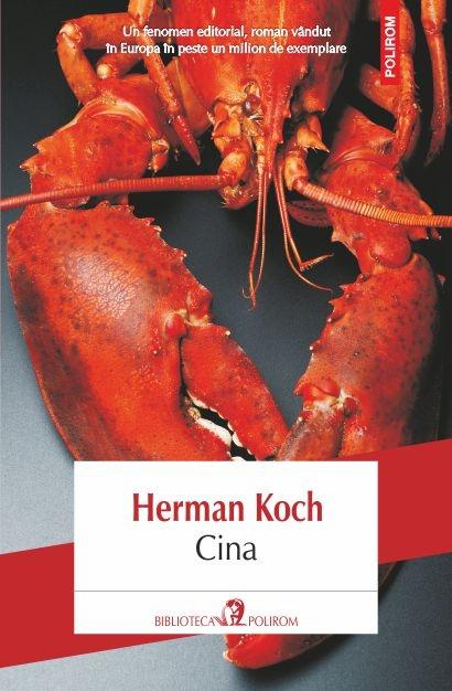 """Interviu cu scriitorul Herman Koch – """"Fericirea înseamnă să fii complet liber"""""""