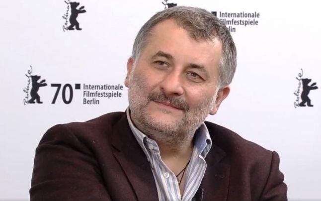 Urma scapă turma la Festivalul de Film de la Berlin – Pentru Cristi Puiu, durata unui film e un număr