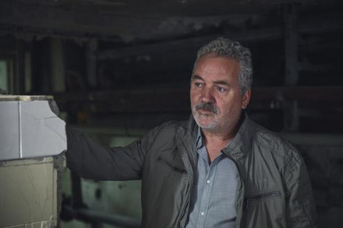 Teo Corban într-un nou film, policierul <i>Urma</i>, de Dorian Boguță