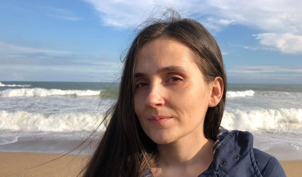 """Interviu cu scriitoarea Lavinia Bălulescu: """"M-am ferit să fiu moralizatoare, să dau verdicte"""""""