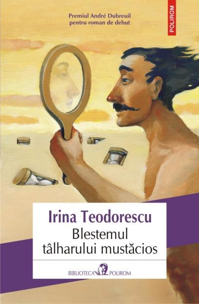 """Interviu cu scriitoarea Irina Teodorescu: """"În Franța, dacă vrei să ajungi la cititori, scrii roman, nu proză scurtă, nu poezie"""""""