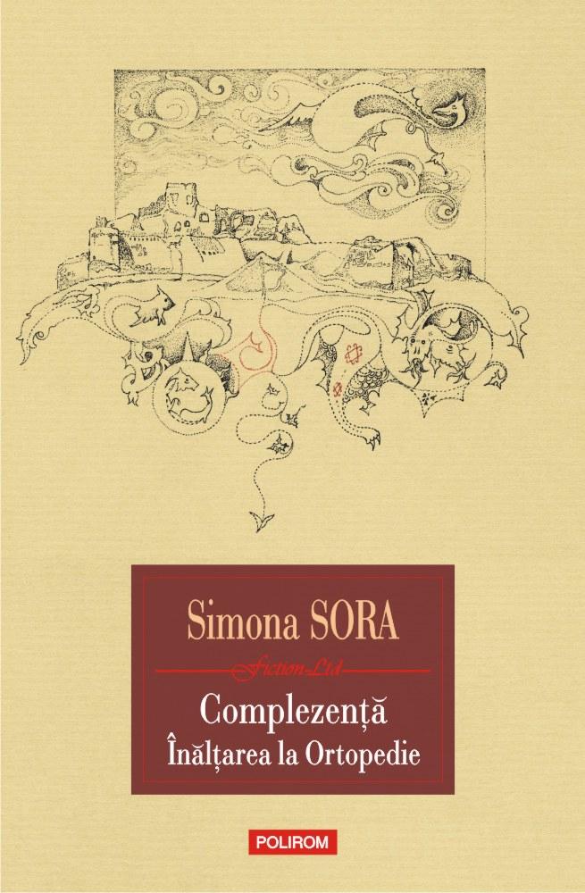 """Interviu cu scriitoarea Simona Sora: """"Cititul cu atenție este o bună metodă să fii în propria generație, să exiști în propria literatură"""""""