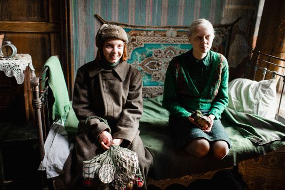 În exclusivitate pentru România – Cu actrițele lui Kantemir Balagov despre feminitate și război în <i>Beanpole</i>