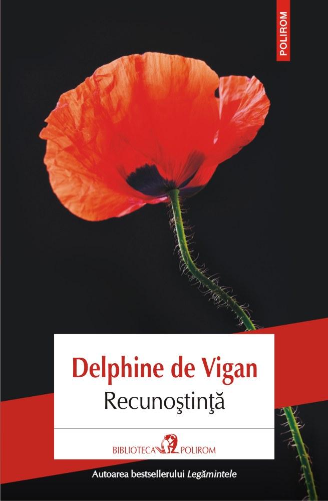 Fiecare familie este nefericită în felul ei – despre cărțile lui Delphine de Vigan