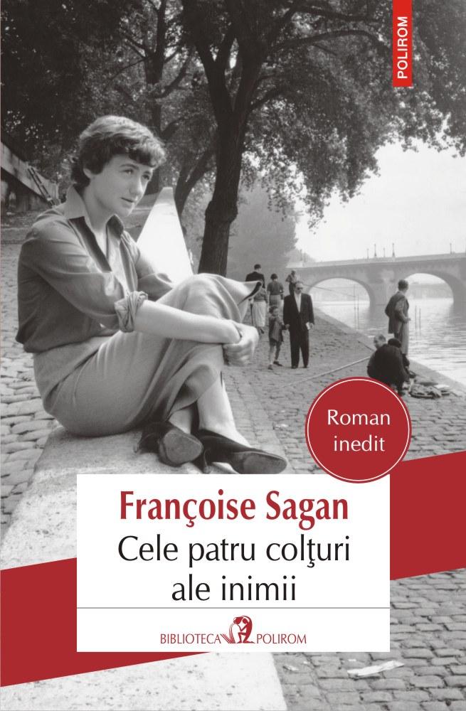 Lumi în conflict – despre cărțile scriitoarei Françoise Sagan