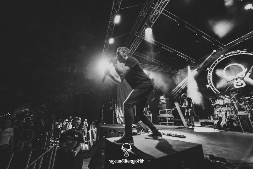 Rocanotherworld 2021: primele două zile de festival