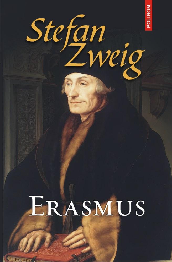 Stefan Zweig, portretistul
