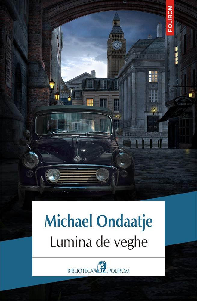 Michael Ondaatje, între realitate și ficțiune