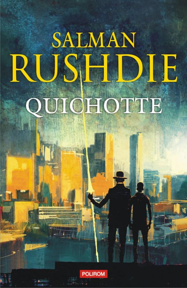 """Interviu cu traducătoarea Dana Crăciun: """"M-a fascinat întotdeauna cât de vizionare sunt textele lui Rushdie"""""""