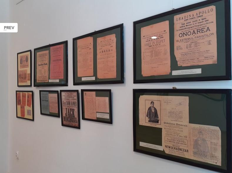 Muzeele au casă la Iași: a fost inaugurată Casa Muzeelor