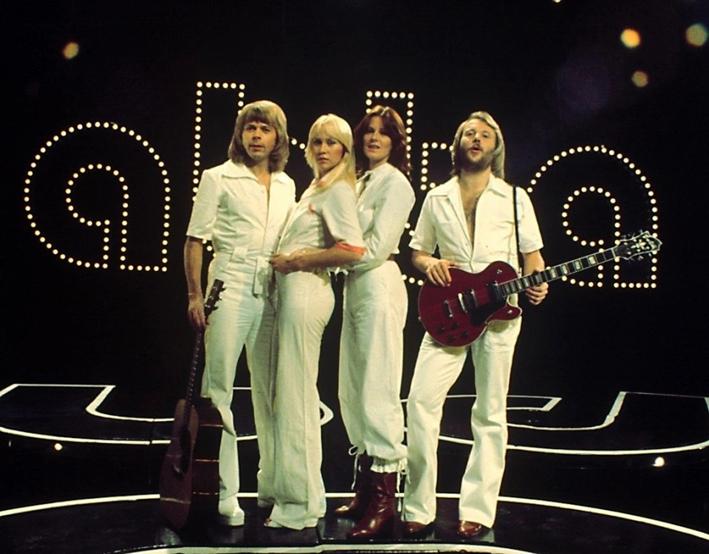 ABBA, întoarcerea hologramelor